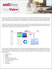TOTAL VOICE by Softline
