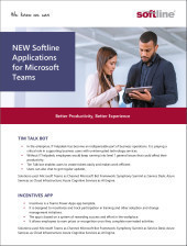 Softline Applications for Microsoft Teams