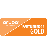 Softline received the Aruba Gold status